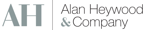 Alan Heywood & Company, West Hampstead - logo