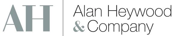 Alan Heywood & Company logo